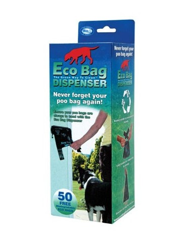 Eco Bag Replacement