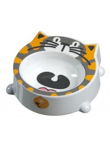Cat Face Bowl