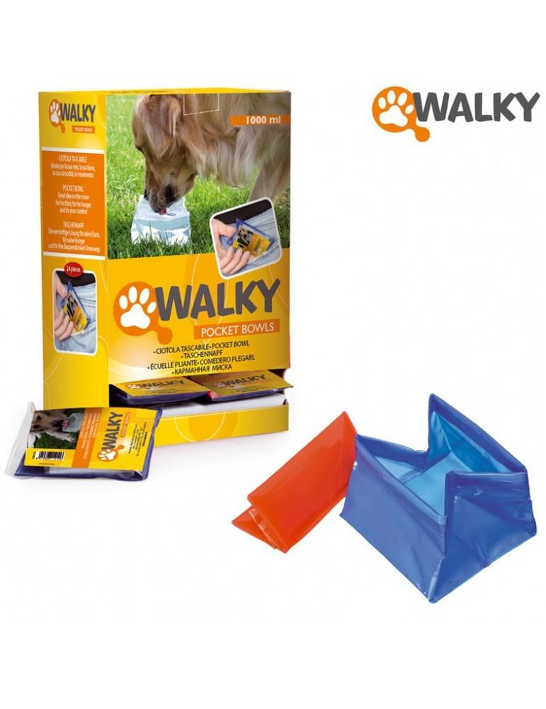 Walky Pocket Bowl