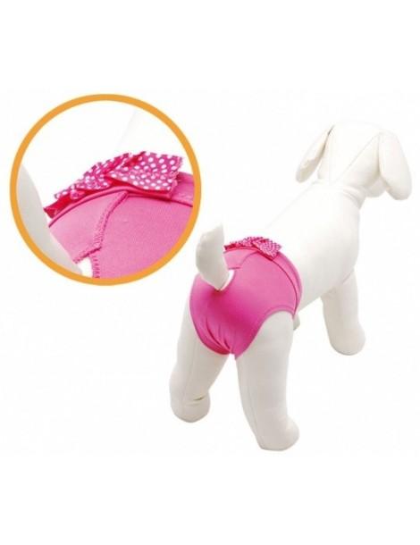 Ροζ παντελονάκι σκύλων