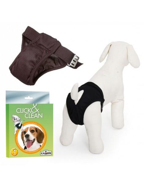 """""""CLICK&CLEAN"""" dog pants"""