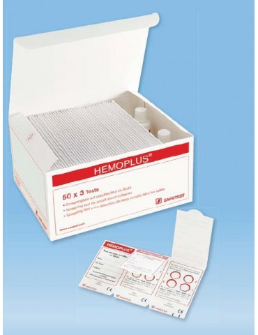 Hemoplus Kit