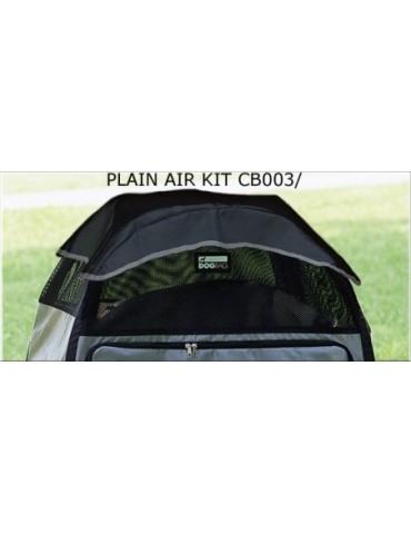 Plain Air Kit for Dog bag
