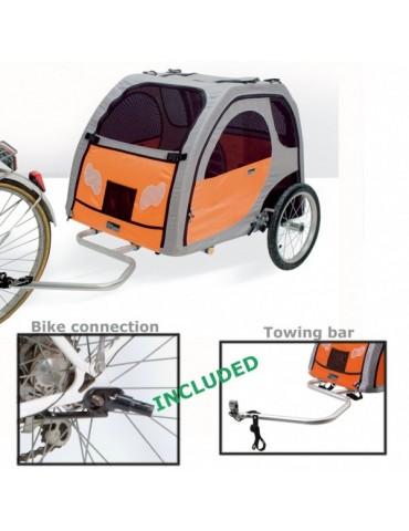 Τροχήλατο Σπιτάκι Sport Wagon