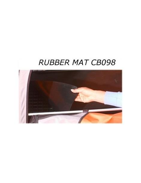 Rubber Mat (Speed Wagon)