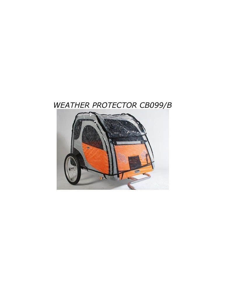 Weather Protector (Sport Wagon)