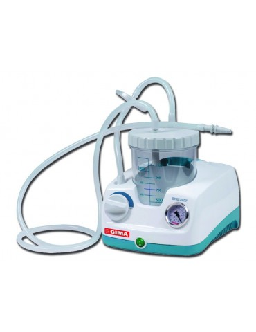 VEGA UNO SUCTION ASPIRATOR