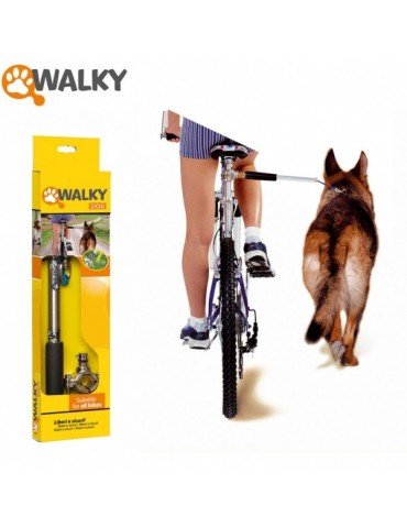 WalkyDog Bike Leash