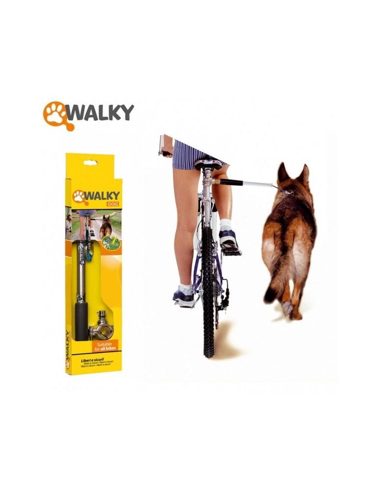 WalkyDog Bike Leash
