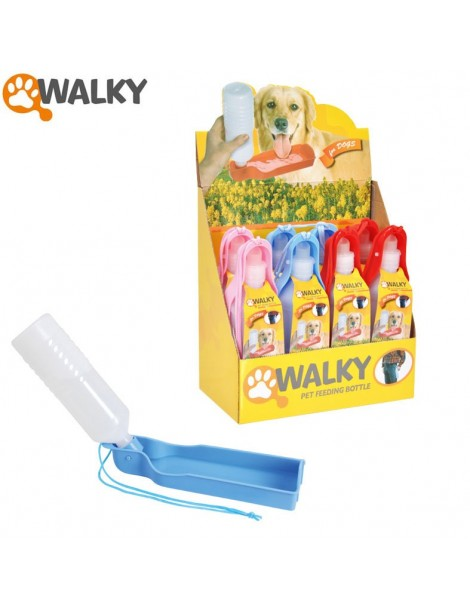 Walky Μπουκάλι/Μπολ νερού