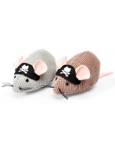 Παιχνίδι γάτας ποντίκια-πειρατές