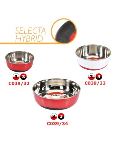 """Selecta Hybrid"" Bowls"