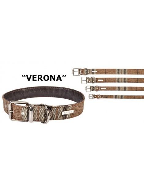 """""""Verona"""" Dog Collar"""