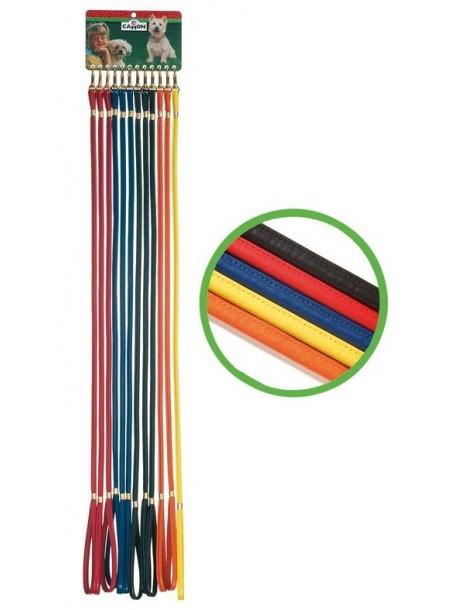 """Tubular"" Leash in various colors"