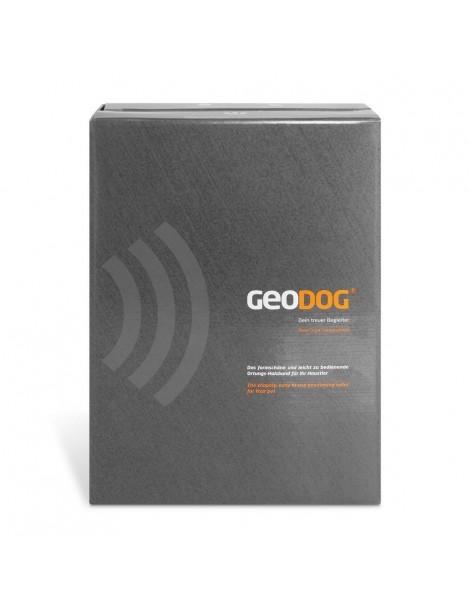 "Collar ""GEODOG"" with GPS/GSM"