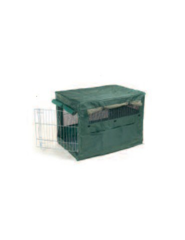 """""""Crate"""" Cover"""