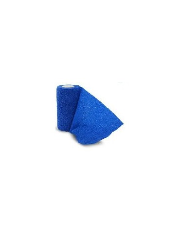 Ελαστικός Επίδεσμος BioFlex 5cm με χρώμα