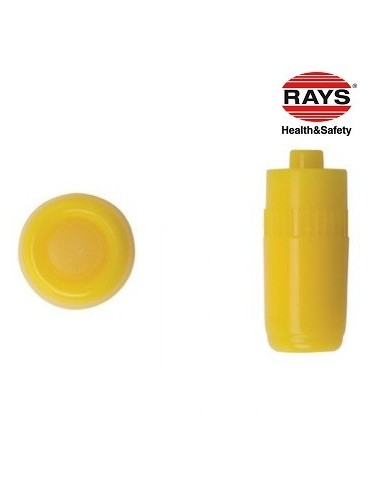 Καπάκι Injection Stopper Yellow