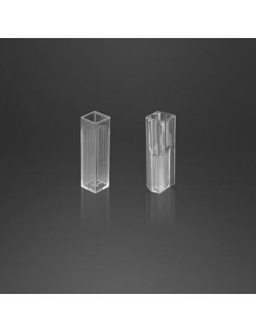 Κυβέτες 4ml Macro για Spectrophotometer