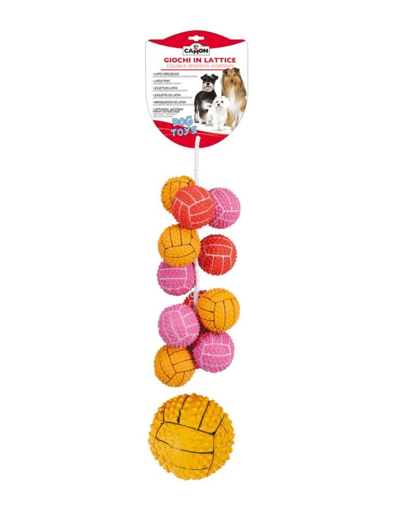 Ελαστικά Παιχνίδια Σκύλου