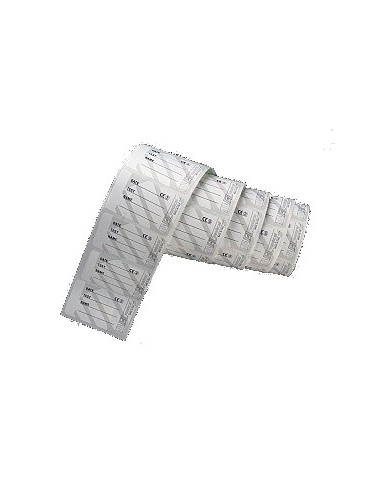 Adhesive labels 36.6x23.6mm