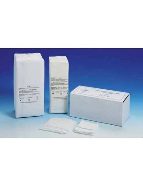 8ply Disposable Sterile Gauzes 10x10cm