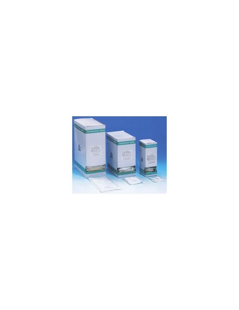 Sterile & Xray Detectable Gauzes 10x10cm