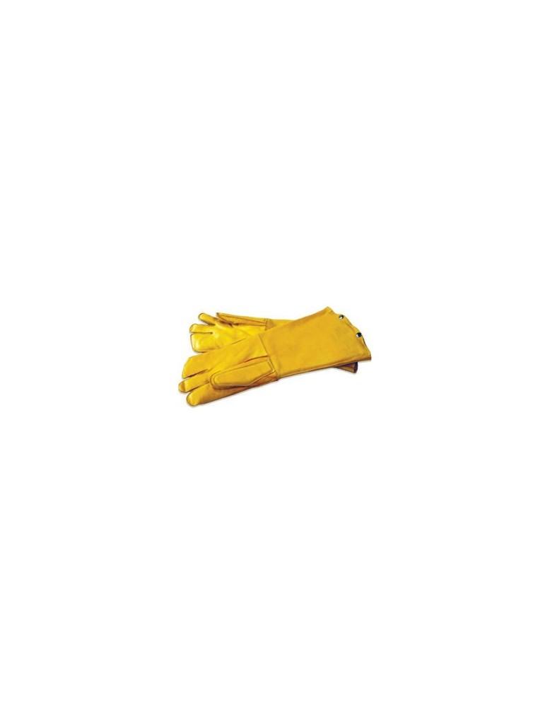 Ανδρικά Γάντια Προστασίας απο δάγκωμα