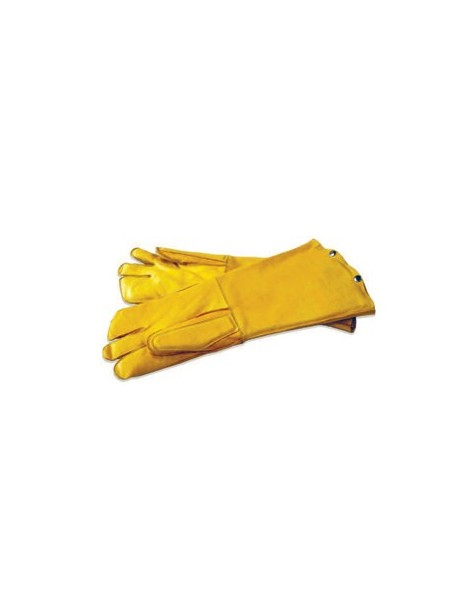 Male Crushing Protection Gloves