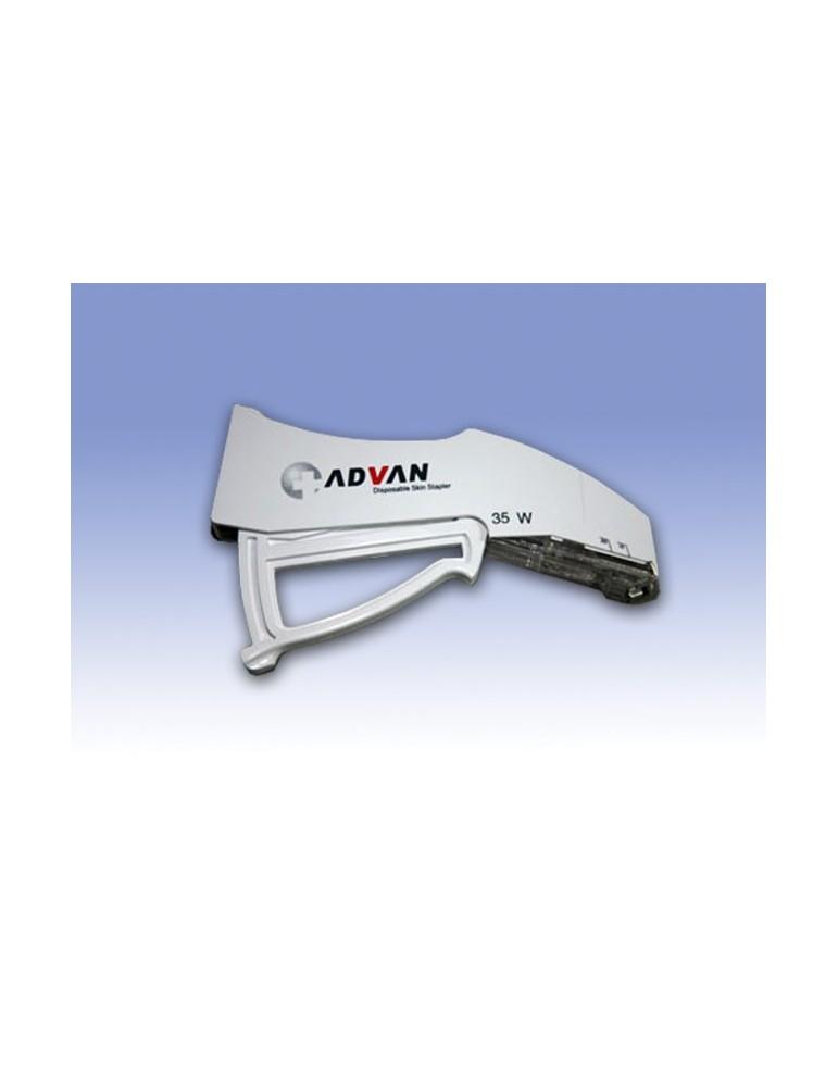Skin Stapler Tool