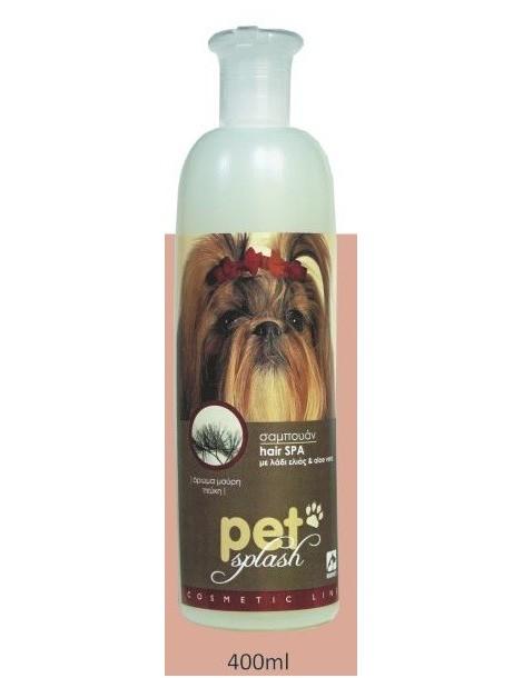 Σαμπουάν Pet Splash Hair Spa