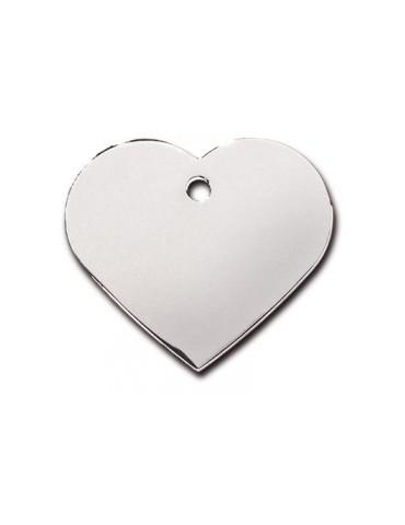 Ταυτότητα καρδιά μεγάλη