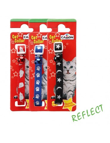 Durable Cat Collar