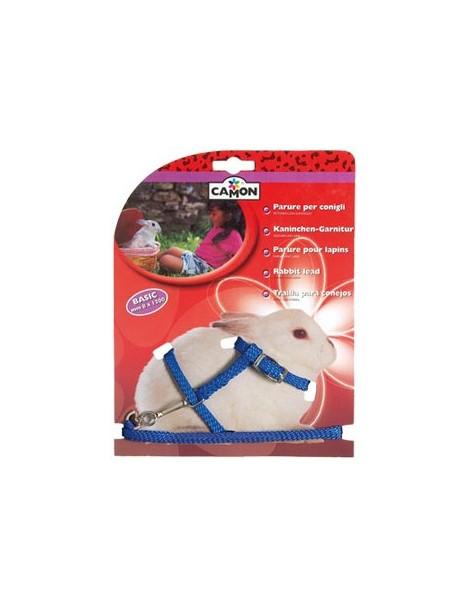 Set Leash/Harness for Rabbits