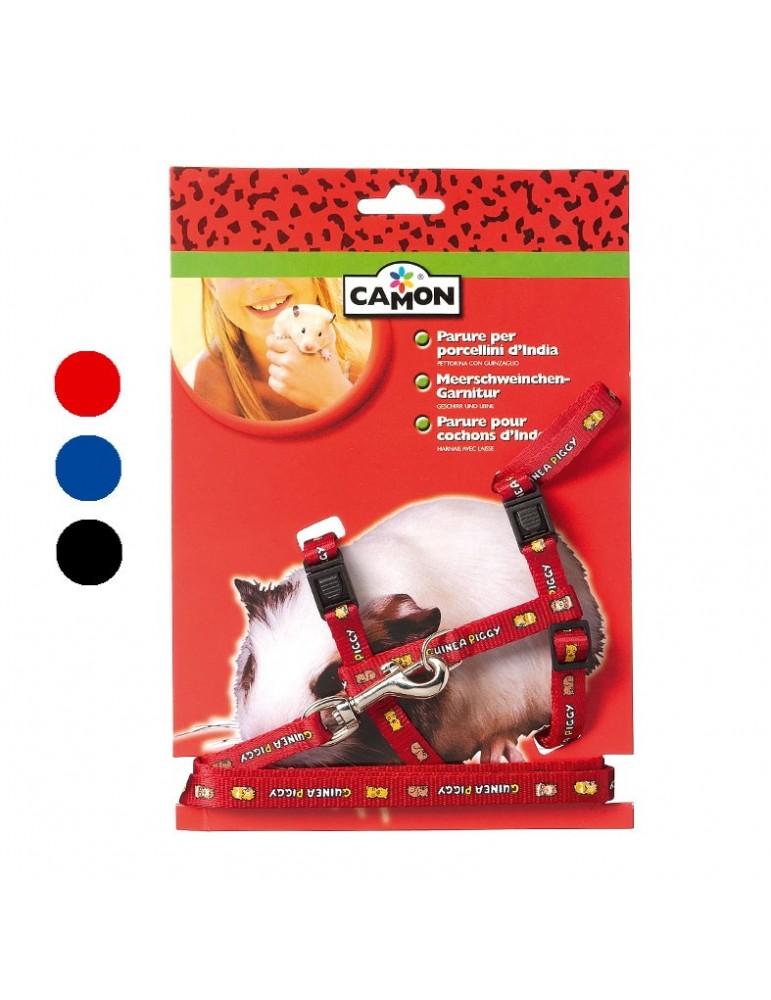 Set Leash/Harness for Guinea Pigs