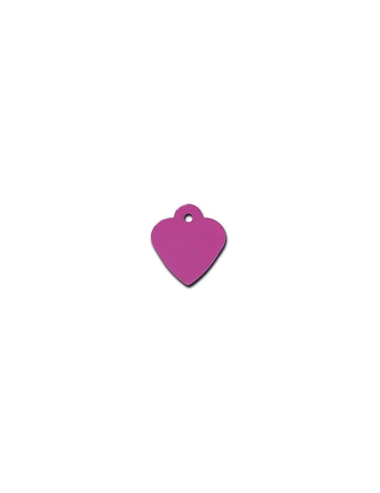 Purple Heart ID Tag  Small