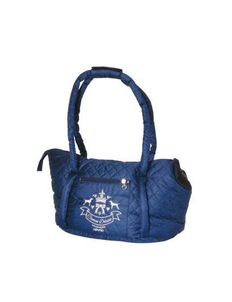 "Blue Transport Bag ""Deluxe"""