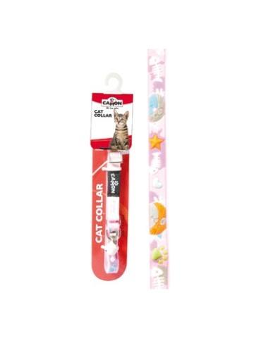 Rubber Cat Collar