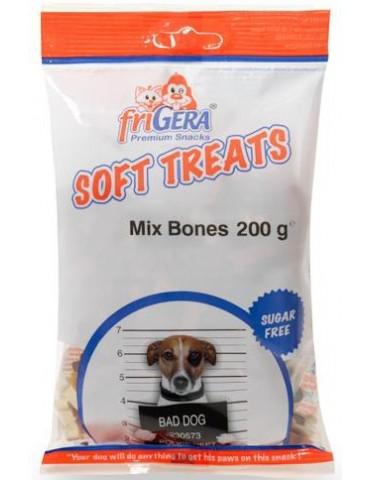 Softie Snack 9s Mix Bones