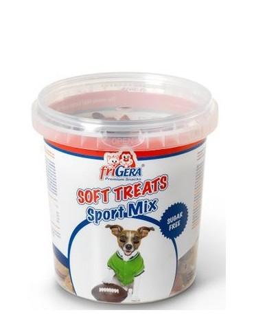 Softie Snack Sport Mix