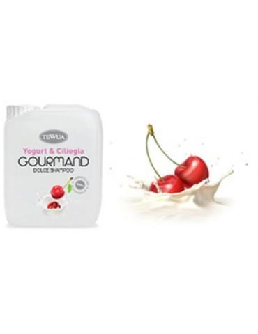 Επαγγελματικό Σαμπουάν Sweet Shampoo Γιαούρτι & κεράσι