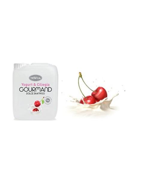 Professional Shampoo Sweet Yogurt and Cherry
