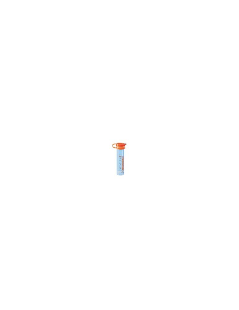 Lithium-Heparin Tube 1,3ml