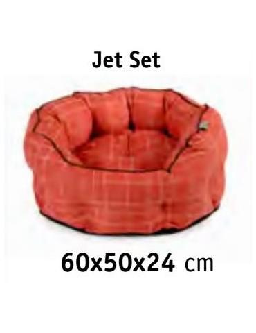 """Jet Set"" beds"