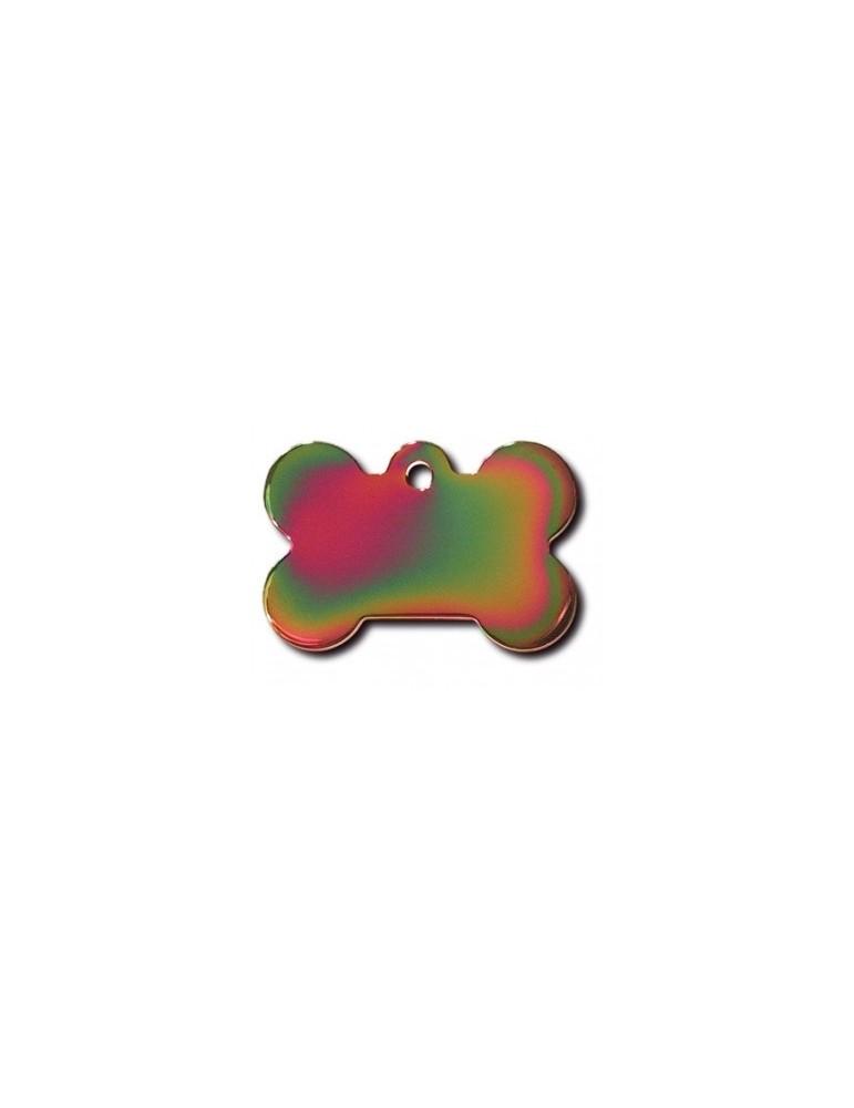 """Ταυτότητα κόκκαλο """"Rainbow"""""""