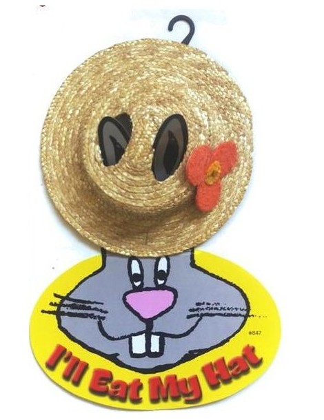 I'll Eat My Hat – Edible Toy