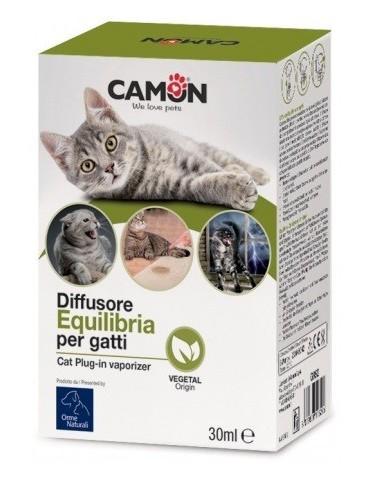 Συσκευή Equilibria Anti-stress για γάτες