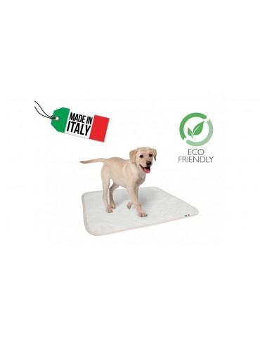 Reusable extra-absorbent pad
