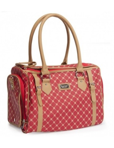 """Τσάντα μεταφοράς """"Lux Jacquard"""""""