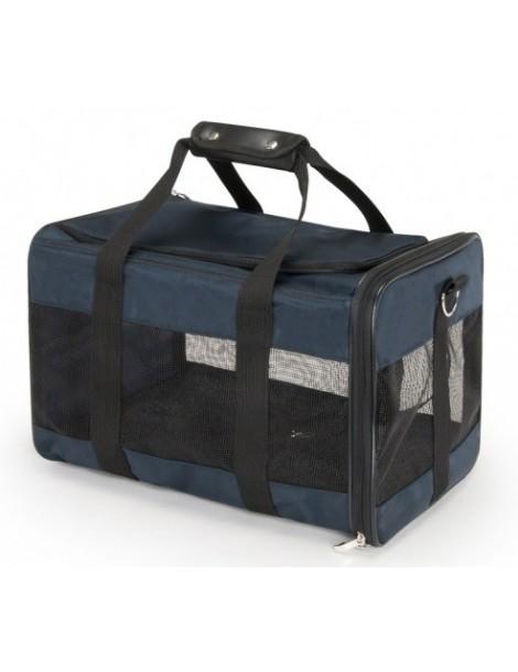 "Small ""Burgundi"" Transport Bag"